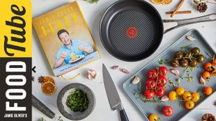 Jamie Oliver's Top 5 Kitchen Products