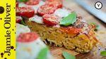 Pasta frittata: Gennaro Contaldo