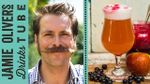 Ultimate snakebite cider cocktail: Gabe Cook