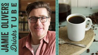 How to make cold brew coffee: Mike Cooper