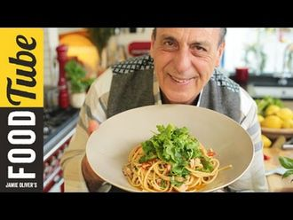 Simple tuna pasta: Gennaro Contaldo