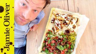 Tasty tortilla: Jamie Oliver