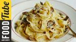 Gennaro's truffle tagliatelle: Gennaro Contaldo