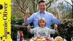 Midnight one pan breakfast: Jamie Oliver