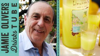 How to make limoncello: Gennaro Contaldo