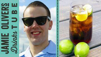 Cuba Libre cocktail: Simone Caporale