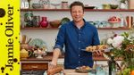 How to make scones: Jamie Oliver