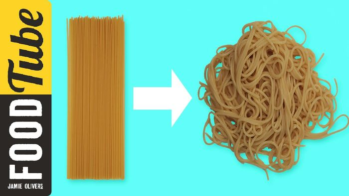 How To Cook Perfect Spaghetti