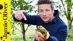 Mega meatball sub: Jamie Oliver