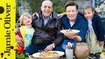 Spaghetti arrabiata: Jamie Oliver & Gennaro Contaldo
