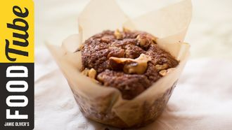 Apple cinnamon muffins: Amber Kelley