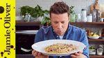 How to make classic carbonara: Jamie Oliver