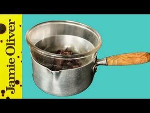 How to use a bain marie
