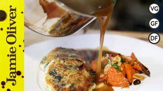 How to make vegan gravy: Hugh Fearnley-Whittingstall