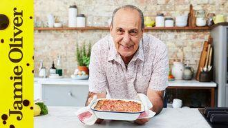 Brilliant baked cannelloni: Gennaro Contaldo