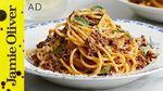 Spaghetti bolognese: Gennaro Contaldo