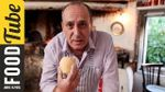 Perfect pasta dough: Gennaro Contaldo