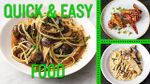 Jamie's quick and easy food: Jamie Oliver