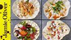 100 Calorie Poppadom Snacks