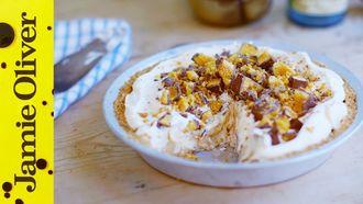 Brilliant banoffee pie: Donal Skehan