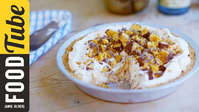 Brilliant banoffee pie: Donal Skehan