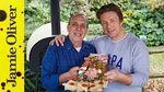 Antipasti meat plank: Jamie Oliver & Gennaro Contaldo
