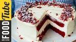 Red velvet cheesecake: Lanlard & Donal Skehan