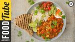 One pot chilli: Jamie Oliver & The Lean Machines
