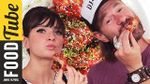Korean fried chicken: Gizzi Erskine & DJ BBQ