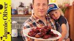 The best BBQ sauce: Jamie & Buddy Oliver