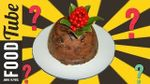 Why do we eat Christmas pudding: Max Shadbolt