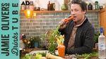 Jamie's bunny Mary: Jamie Oliver