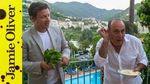 How to cook mushroom risotto: Jamie Oliver & Gennaro Contaldo