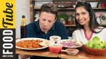 Butter chicken recipe: Jamie Oliver & Maunika