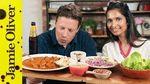 Butter chicken recipe: Jamie Oliver & Maunika