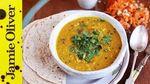 Sweet & sour lentil dhal: Maunika Gowardhan