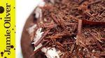 How To Make Chocolate Shavings