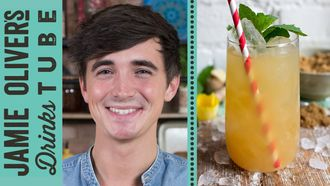 How to make ginger beer: Donal Skehan