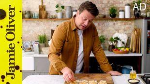 Super breakfast muffins: Jamie Oliver [AD]