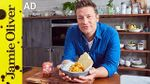 Fish curry: Jamie Oliver
