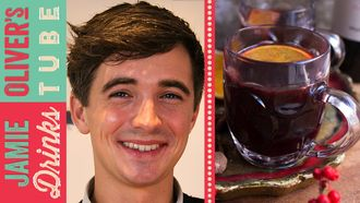 How to make mulled wine: Donal Skehan