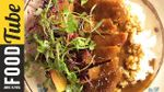 Japanese chicken katsu curry: Gizzi Erskine