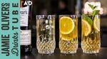 Whisky highball 3 ways: Rich Hunt & Jamie Mac