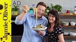 Linguine vongole: Jamie Oliver