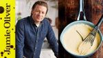 Vanilla bean custard: Jamie Oliver
