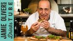Perfect pizza and beer matching with Italian beers: Gennaro Contaldo