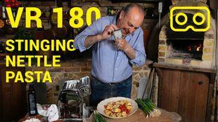 How to make pasta, part 3: Gennaro Contaldo