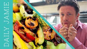 Let's talk about black beans: Jamie Oliver