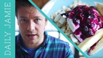 Super food breakfast: Jamie Oliver