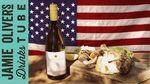 American wine & BBQ food matching: DJ BBQ